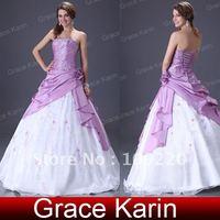 Свадебное платье Grace Karin 6 CL2678