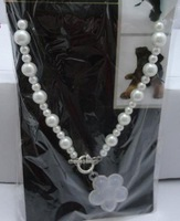 Best  selling Clearance to deal with pets / bracelet dog necklace, dog chain cat chain, pearl chain  Wholesale     New style