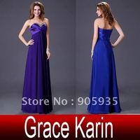 Платье на студенческий бал Grace Karin , 8 CL3408
