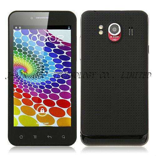 "NEW I5 (NEW I5 TV WIFI I5S) 4.0"" inch touch Screen Dual SIM Card Cheap"