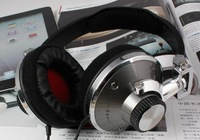 FREE SHIPPING!!!Somic SC308 headband computer music headset, monitoring headphone, DJ dual monitor adjustment with microphone