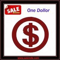 One Dollar link