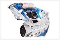 Шлем для мотоциклистов Jie kai helmet jiekai/150 ABS