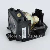 Wholesale Half Freight   Projector Lamp DT00701  with Housing for  HITACHI CP-RS55/RS56/RS56+