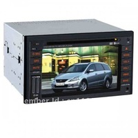 Intelligent Navigation System for Mitsubishi Grandis navigation system support  Bluetooth iPod,DVD player