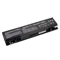 NEW+6 cell Replacement Laptop battery for Dell Studio 1735 1737 Series Studio 17  Free Shipping