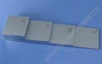 4-Setps Calibration Block for Ultrasonic Thickness Gauge Tester Meter (mm)