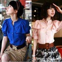 Женские блузки и Рубашки o