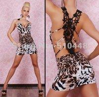 Женские леггинсы Jeggings Clubwear V78LG64