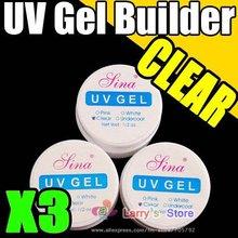 wholesale builder gel