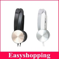 Free shipping Somic On-ear Headphone Solid Bass MH423 with Mic for MP3/MP4/PC/IPHONE/IPAD