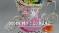Best selling! EMS Free shipping! 100 pcs/lot baby box,handmade box,wedding favorbox,gift-packaging. Retail/wholesale