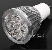 DHL FREE 50X GU10 Rotundity BridgeLux High power 5x2W 10W LED Light Bulb Downlight 650-700lm