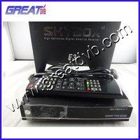 Приемник спутникового телевидения finder satink WS 6908 3,5 dvb/s dvb/s2/p128 satlink WS6908