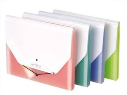 Expanding file, EB01 fashion a4, colorful Expanding / Notes Storage bag, Briefcase,File box, Hot, High quality, Free shipping,(China (Mainland))