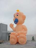 inflatable balloon holland baby (K2040)