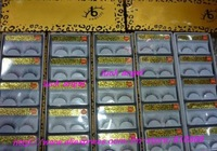 2012 New  makeup EYELASHES EAUTIFY False eyelash. 100 pcs ,Free Shipping ~Hot Selling ~~