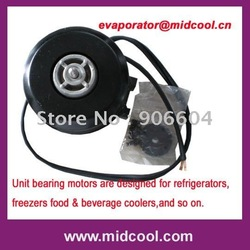 Unit Bearing Motor(115V 4W CW)(China (Mainland))