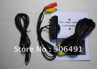 Rear camera  and Monitor Special for old  Honda accord with LED free shipping