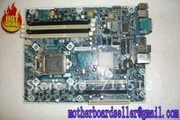 For HP motherboard 599369-001 599169-001 for HP desktop motherboard mainboard Workstation z200 MS-7557-ver:2.0