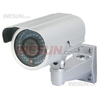 540TVL SONY CCD CCTV 48PCS IR LED Day&Night Camera 6-15mm Zoom Lens IR Series Distance Upto 50M