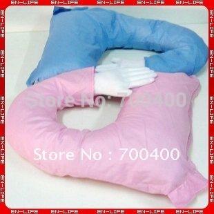 ! 24 inch Funny Boyfriend Arm Body Pillow Nursing Bedding Cushion