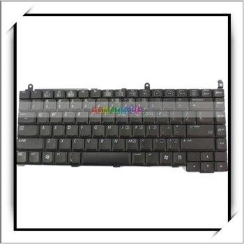 Free Shipping,US Laptop Keyboard for GateWay 7510GX 7110GX Black,New high quality keyboard,N00088