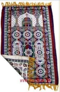 praying carpet, muslim  prayer mat, Prayer Rug, wool  Carpet , Hot Sale Muslim Carpet TK-PMW009A series  (MOQ: 50 PCS)