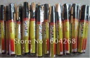 Cheap Wholesale Fix It Pro,Clear Car Scratch Repair Pen for Simoniz,painting Pens OPP bag packing 50pcs/lot Free Shipping