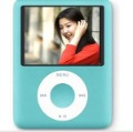 Promotion! 3th 16GB 1.8 LCD MP4 Player style button Radio FM /Video multi-colours  + DHL Free shipping  50pcs