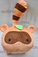 Inu x Boku SS Banri Watanuki Tanuki Doll Toy Cosplay Photoshoot accessory