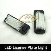 LED License Plate Light Lamp for BMW E36