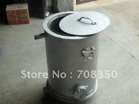 HLBB-1 biomass gasifier