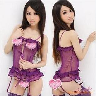 Эротическая одежда 111 Sleepweart Babydolls