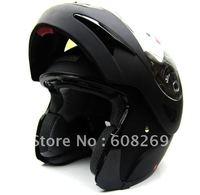 2012 Free shipping! Wholesale Electric car helmet / motorcycle helmets /T200 black Warriors