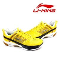 Li ning Badminton shoes: 2012 Badminton Women tournament shoes,li-ning AYAG008