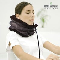 Free Shipping neck traction fixer release your neck pain, neck pain, cervical traction products