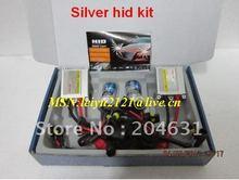 H1 H3 12V Free Shipping 55W D4C Xenon HID Slim ballast HID Kit Xenon D4C HID H4 8000K(China (Mainland))