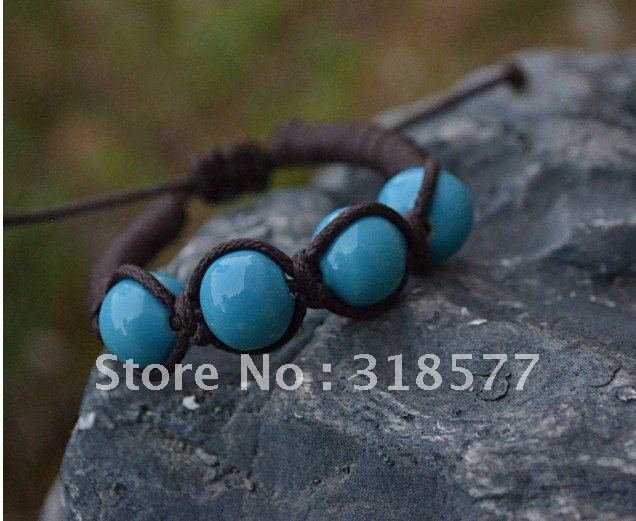 2012 New Wholesale or Retail, Many Colors,China traditional wind,handwork bracelet Fashion Bracelet(China (Mainland))