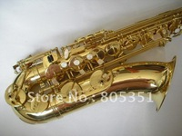 best New alto saxophone paint gold in stock