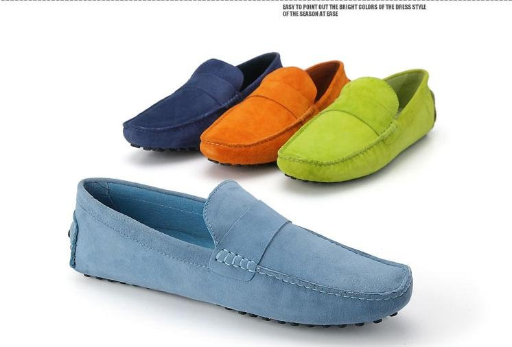 Discount Men's Fashion Shoes Another Style of shoe is