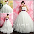Free Shipping Ball Gown New Coming Bridal Wedding Dress Online WD-B094