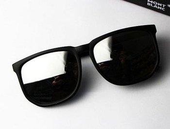 High Quality Fashion Super Fashion Iridium Vented Sunglasses Glasses Free Shipping
