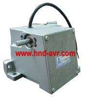External Electronic Actuator ADB ADC225-12V Generator Automatic Controller