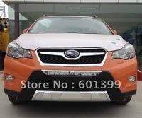 Subaru XV  Face lift Front and Rear Bumper Guard bumper protector
