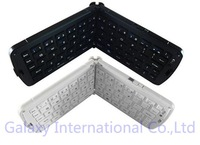 bluetooth keyboard for smartphone,wireless keypad for tablet pc,foldable,dustproof,FREE SHIPPING