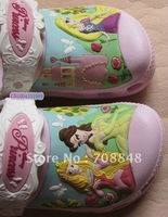 Cheapest  NEW NWT   STORE Lovely  PRINCESS   princess Girls Sandal/Slippers Shoes