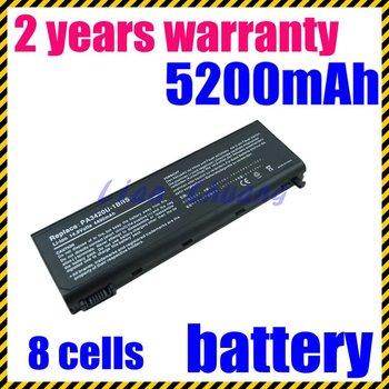 Replacemen laptop battery For Toshiba PA3420 PA3450 PA3506 PABAS059 TS-L20/25 Equium L100 L20 Satellite L10 L100 L15 L20 L25 L30