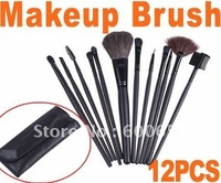 Кисти для макияжа 100 pcs One-Off Disposable Eyelash Brush Mascara Applicator Wand Brush HB8094 Dropshipping