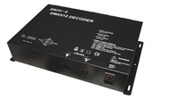 24 Channels DMX Constant current Controller;AC115V~230V input;350ma*24channel output